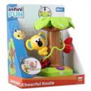 groothandel Overigen: Infini Fun Peek a Boo Cheerful Koala assorti