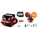 Star Wars surprise egg 6,5cm with collectible figu