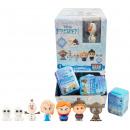 groothandel Licentie artikelen: Disney Frozen 3D Puzzel Gum 7 assorti in display (