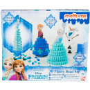 Disneyfrozen Meltums 3D Figure Iron-on Beads Set 2