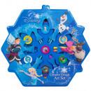 mayorista Informatica y Telecomunicaciones: Disneyfrozen Estuche Creative Dough Art 47cm