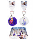 wholesale Licensed Products: Disneyfrozen 2 Pom Pom key ring assorted in d