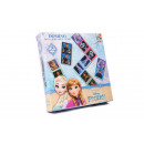 wholesale Toys:Disneyfrozen Domino wood
