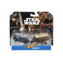 Star Wars Roque One Vehicle 2-Pack Luke Skywalker