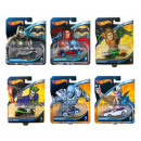 Hot Wheelsdie cast DC Comics assorted
