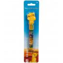nagyker Tollak és ceruzák: DisneyLion King 10 színes toll 16 cm