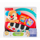 Fisher-Price Laugh & Learn Puppy's Piano (