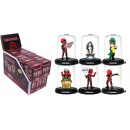 Deadpool Collectible figure in box 6x8cm assorted