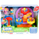 Fisher-Price Little People Ferris wheel with sound