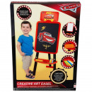 DisneyCars Creative art Easel incl