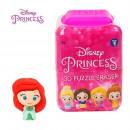 wholesale Licensed Products: DisneyPrincess Puzzle Palz 3D Puzzle Eraser 7 asso