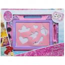wholesale School Supplies: DisneyPrincess Magnet drawing board XL 35x47cm