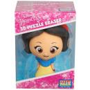 ingrosso Prodotti con Licenza (Licensing): DisneyPrincessSnow White Gomma per puzzle 3D XL 9x