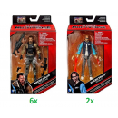 Großhandel Sonstige: DC Comics Suicide Squad 2 sortiert 15x26cm