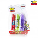 Toy Story Bubble Rockets