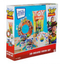wholesale Licensed Products: DisneyToy Story 3D Deluxe Swimming set 24x26cm