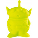 wholesale Licensed Products: DisneyToy Story Alien shape pouch 14x16cm