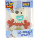 ingrosso Puzzle: Toy Story Gomma puzzle Forky 3D XL 9x12cm