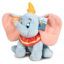 Disney Dumbo Pluche met geluid 30cm