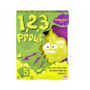 Gioco Mister Pups 1,2,3 Prout (FR) 20x27cm