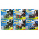 Thomas & Friends Die-Cast Small Engine 4 assorted