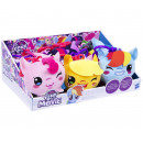 My Little Pony Plush Bagclip 9 assorted 9x10cm in