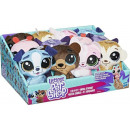 Littlest Pet shop Clip-a-Pet Plush 10cm assorted i