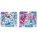 wholesale Toys: Hasbro My Little Pony figure 2 assorted