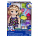 Hasbro Baby Alive Smoothie Doll with accessories