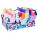My Little Pony Plush Cute Mark Bobbles 6 assorted