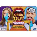 groothandel Speelgoed: Hasbro Speak Out Showdown 27x40cm