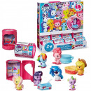 My Little Pony Pony in surprise house assorted i