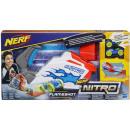 wholesale Other: Nerf Nitro Flame Shot 25x47cm