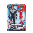 wholesale Licensed Products: Marvel Avengers game figure, Titan Hero, Power FX,