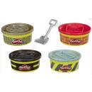 groothandel Overigen: Play Doh Wheels 4 delig klei 896gram
