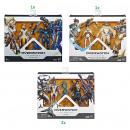 groothandel Speelgoed: Overwatch Ultimates Action Figures 2-Pack 3 ...