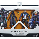 wholesale Brand Watches: Overwatch Ultimates Action Figures 2-Pack Ana ...