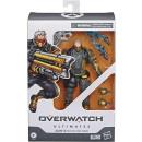 Overwatch Ultimates Soldier 76 Action Figure 15,5x