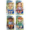 Hasbro Littles Baby Alive Doll mit Zubehör 4 ass