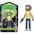 Funko Action Fig Rick y Morty Morty