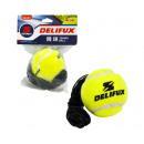 groothandel Airco's & ventilatoren: Tennisbal met elastiek Ø7cm