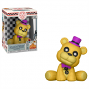 Funko Five Nights at Freddy's Figure Golden Fr