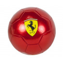 wholesale Sports & Leisure: Ferrari Soccer Metallic Red 450 gram Size 5