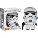 grossiste Jouets: Funko Fabrikations Star Wars Storm Trooper 15x19cm