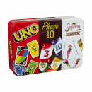 Canned Games 3-Pack Uno + Phase 10 + Snappy Dre