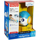 wholesale Toys: Fisher-Price Rhythm 'N Roll Hedgehog (UK)