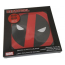 Funko Home Marvel Deadpool 4 piece Plate Set