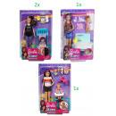 Mattel Barbie Pop Skipper Babysitter INC Assorted