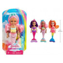 Barbie Dreamtopia Chelsea Mini Mermaid asstd