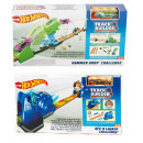 Mattel Hot Wheels Track Builder-Ramp 2 assorted